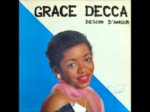 Grace Decca - Bwanga Bwam video