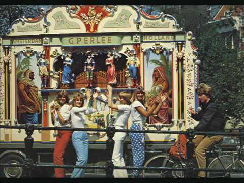 Holland Disco New Dutch Organ Group 1979