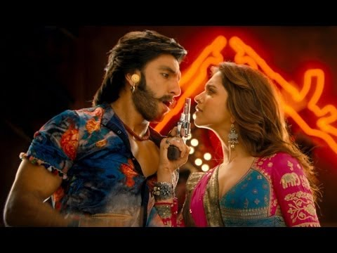 Ishqyaun Dhishqyaun - Full Song - Goliyon Ki Rasleela Ram-leela video