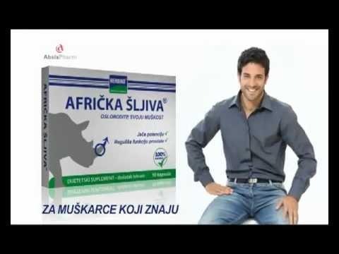 Africka sljiva