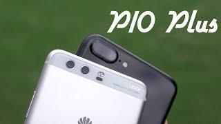 Huawei P10 Plus - RAM Kralı
