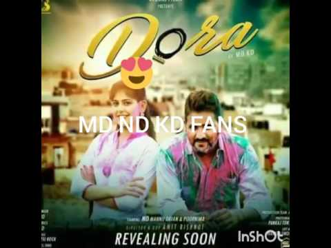DORA SONG MD KD LOVERS....MP3 SONG...