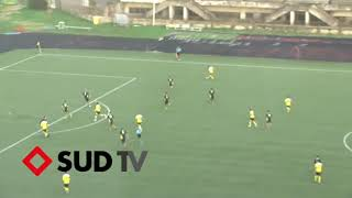 BATTIPAGLIESE ECLANESE 0-1   GLI HIGHLIGHTS