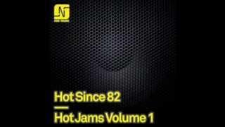 Hot Sice 82-Everyday(Original Mix)