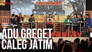Greget Wakil Rakyat: Adu Greget Caleg Jawa Timur (Part 1) | Catatan Najwa