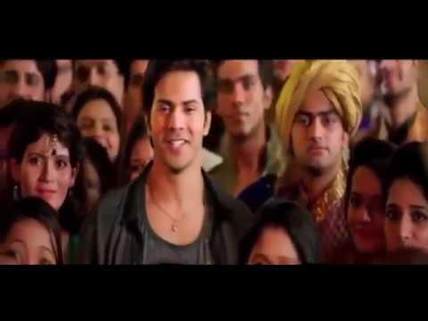 Badrinath Ki Dulhania Trailer 2017