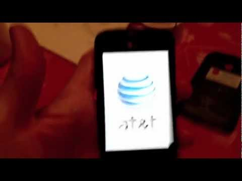 How to Unlock Huawei U8665 Fusion 2 on AT&T with a code from