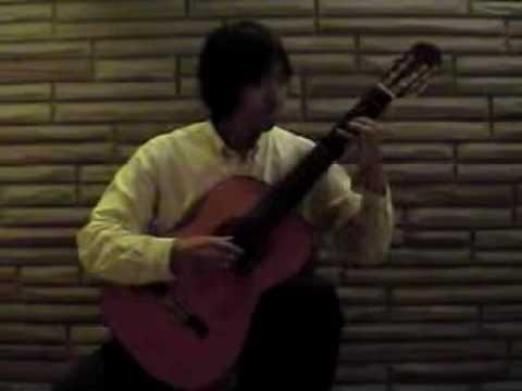 Violin Sonata Nr.2: III Andante, BWV 1003 by JS Bach