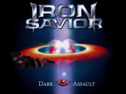 Iron Savior - Seek And Destroy