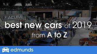 Best New Cars for 2019-2020: Latest Cars, Trucks & SUVs | Edmunds