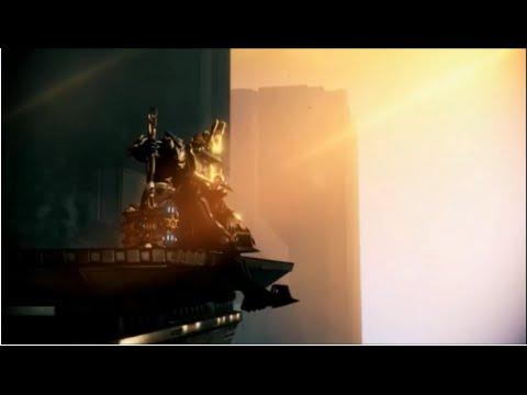 Warframe Vauban Prime + Lunaro trailers (direct from PAX livestream)