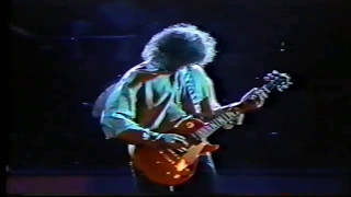 Jimmy Page - Raving Arizona - 1988.09.17 -  Full Concert
