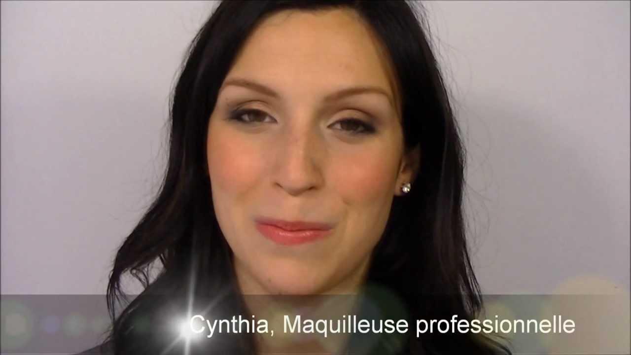 Comment se maquiller avec des lunettes youtube - Lunette pour se maquiller ...