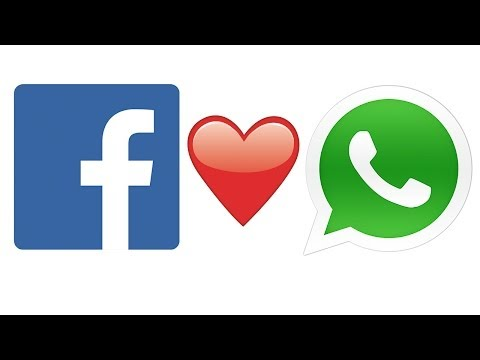 Facebook Buys WhatsApp for $19B in Cash And Stock
