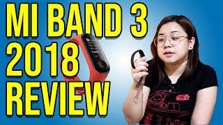 Mi Band 3 : Still Worth Buying?