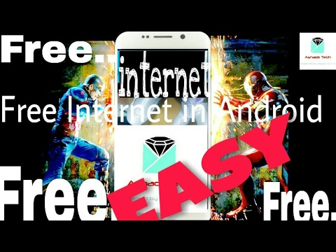 Free Internet For Life Time no Sim Data Charges | High Speed Free Internet | Zyphon v2 ¶ $ in Airtel