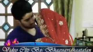Bhagyavidhaata - Pencil Poking Scene Beforemath Promo - 2009.wmv
