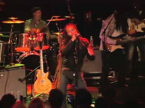 Ziggy Marley - Is This Love (Live at the Roxy Theatre)