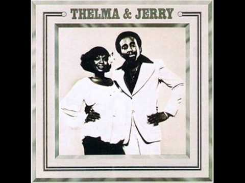 Thelma Houston & Jerry Butler - And You've Got Me (1977) video