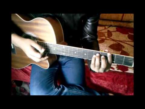 Barish [is Darde Dil Ki Sifarish](yaariyan(new)} Guitar Chords Lesson video