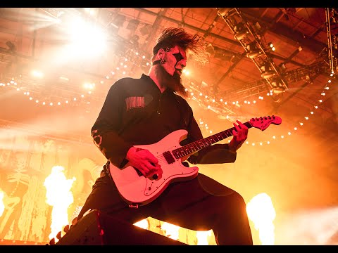 Jim Root The Sound & Story Trailer