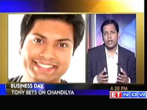 Mittu Chandilya Appointed CEO of Air Asia India