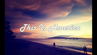 Childish Gambino - This Is America (Official Video) SpeedUp Version