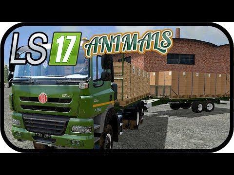 LS17 ANIMALS - Wir verkaufen wieder #152 - LS17 NORDFRIESISCHER MARSCH 4 FACH ★Deutsch