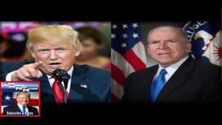 The CIA is SCARED! Trump Just Promised the BEST Revenge After Their Attacks Against Him