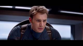 Captain America: The Winter Soldier - Extended Trailer