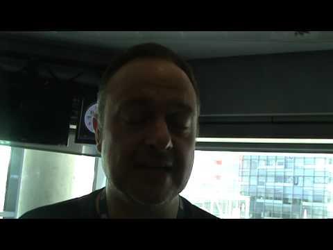 Jason Hardy on BBC Radio Manchester