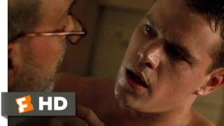 The Bourne Identity (1/10) Movie CLIP - What's Your Name? (2002) HD