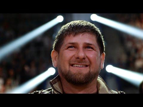 Угроза Чечней: Сильно чешутся клыки