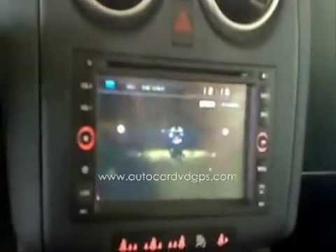 NISSAN TITAN RADIO DVD GPS Navigation Stereo Headunit Autoradio   www.autocardvdgps.com