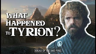 Tyrion is Pretty Lame Now   Game of Thrones
