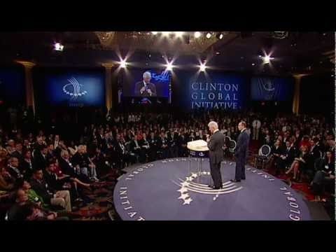 hqdefault WATCH | Clinton Global Initiative