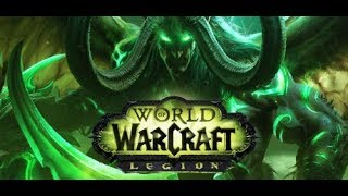 👉🤔COMO empezar a JUGAR WOW - World of Warcraft Legion