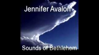 Watch Jennifer Avalon What Child Is This video