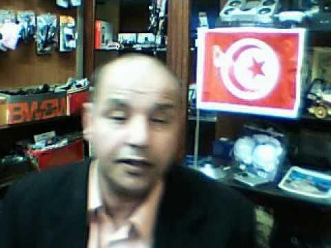 Tunisia today/news;Arab world news;Brahmi lamine