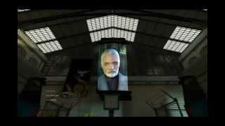 История вселенной Half-Life (часть 3)