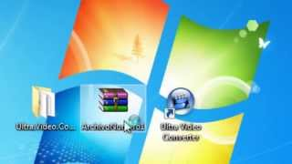 Descargar e instalar Ultra Video Converter Full Español Mega 2014  ( Sin Publicidad)