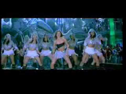 Dhoom 2 - Trailer video