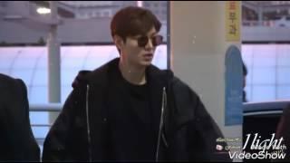 Always (B-V) Lee Min Ho đi đến Việt Nam