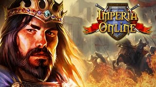 Imperia Online Game troopers commercial