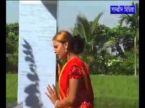 Mujib Pardeshi - Jokon bondu bajai bashi -.mp4
