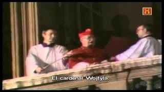 Documental   Juan Pablo II Biografia History Channel Parte 2