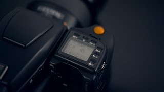 When full-frame outperforms medium format... Hasselblad H6D review