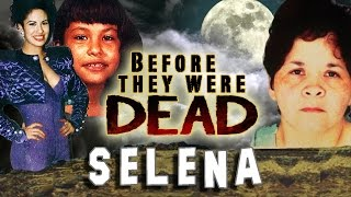 SELENA - Before They Were GONE