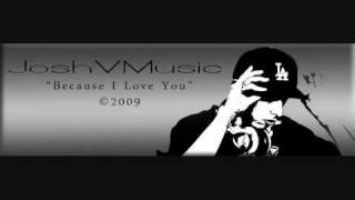 """Orignal Smooth RNB Instrumental Beat - """" Because I Love You"""""""