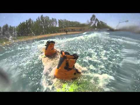 Wake Island Watersports - Sacramento, Ca 5 2 13 video
